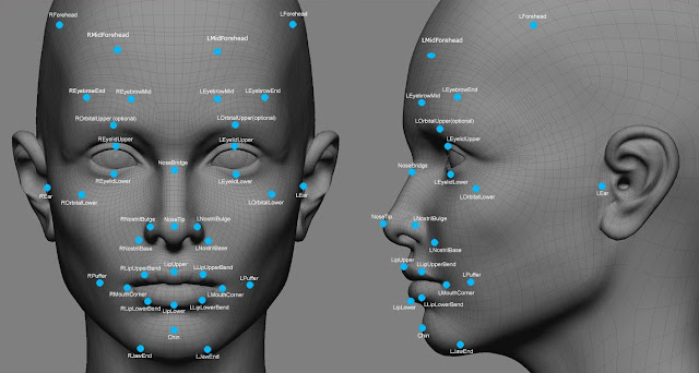 face recognition software for windows 10