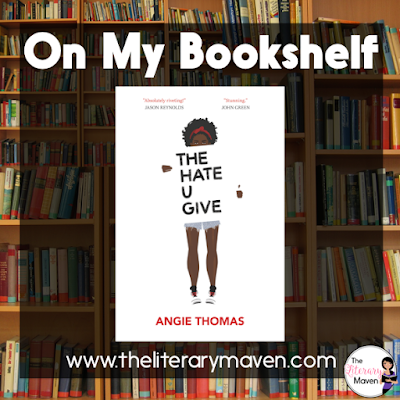 The Hate U Give by Angie Thomas covers so many important topics that are rarely touched upon in young adult literature in realistic ways. Even better is that Starr Carter is a strong African American protagonist supported by family members who are equally as well-developed as characters. Read on for more of my review and ideas for classroom application.