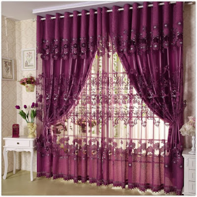 window curtains for side by side windows
