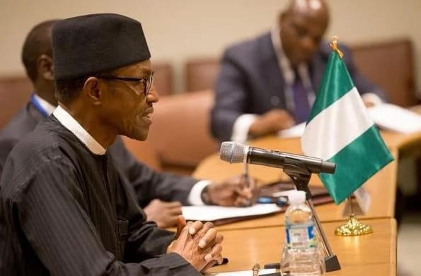 Information ministry will provide details of looted assets – Buhari