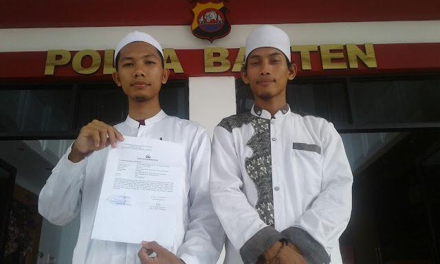 Front Santri Indonesia Polisikan Aktivis LGBT Dede Oetomo
