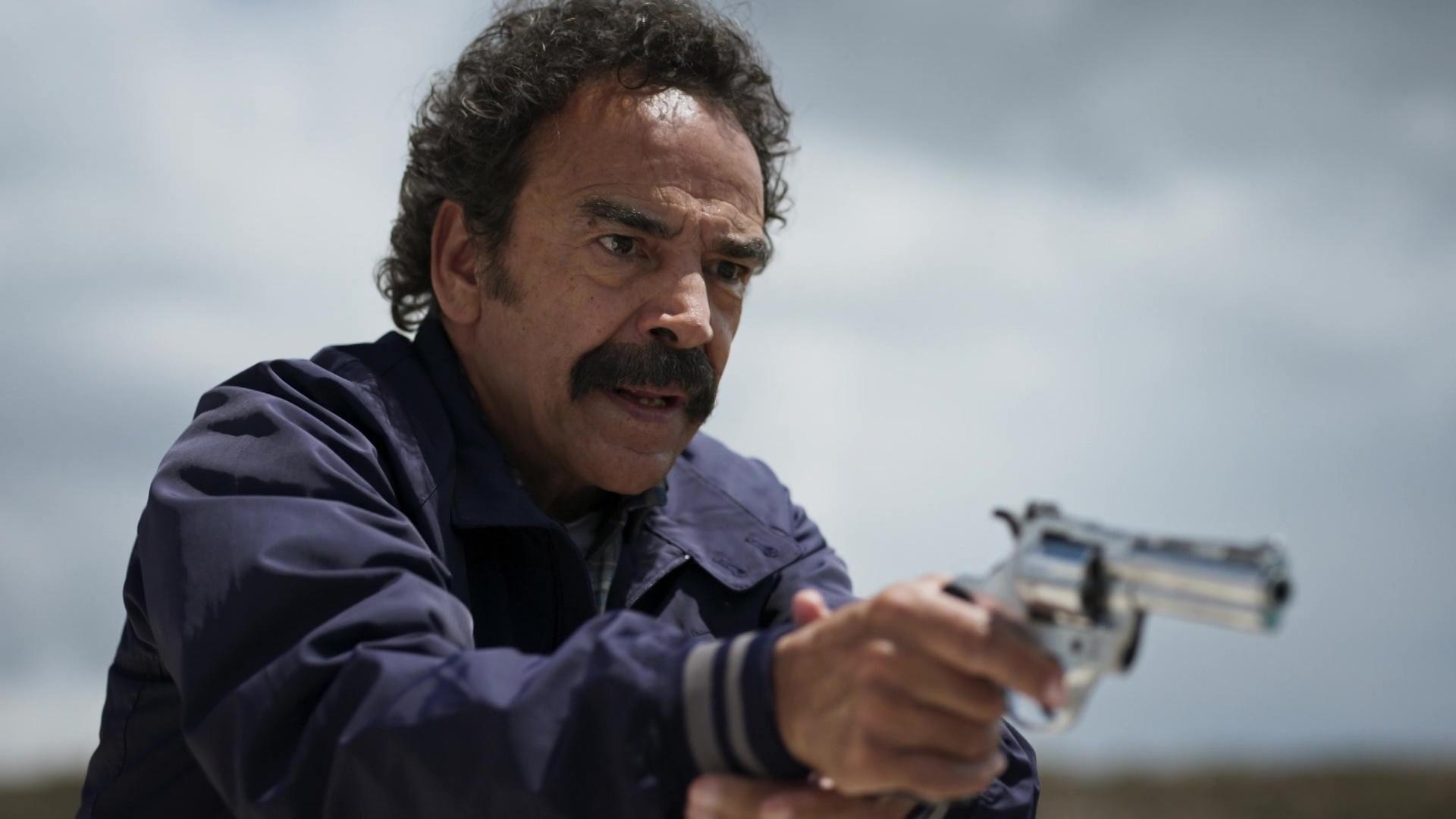 Asesino del olvido (2021) Temporada 1 1080p WEB-DL Latino