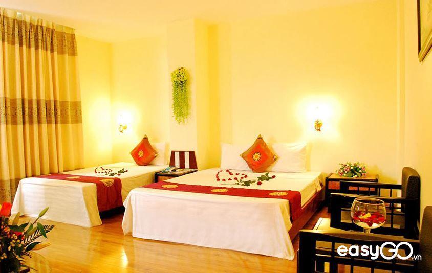 nhà nghỉ giá rẻ ở Huế