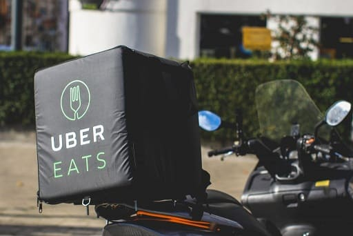 UBER EATS APP IS NOW AVAILABLE FOR RIYADH RESIDENTS