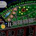 مخطط تهيئة مساحة خضراء وسط المدينة اوتوكاد dwg