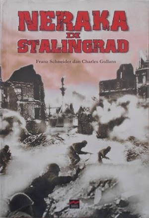 Neraka di Stalingrad