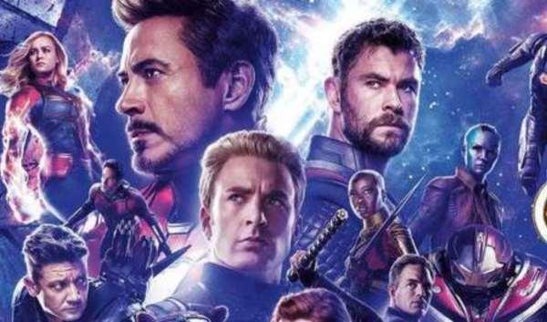 Avengers Endgame Full Movie Download Hindi, Watch On Disney+ Hotstar