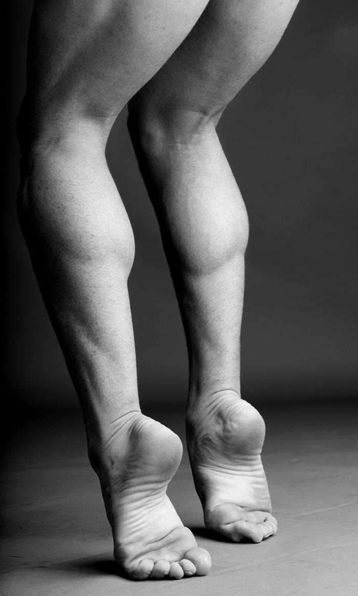 Denis Vieira • Ballet Dancer