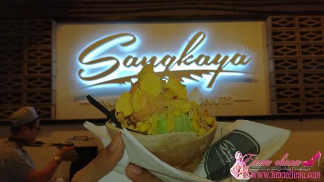 Sangkaya Ice Cream