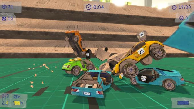 Concept Destruction Free Download PC Game Cracked in Direct Link and Torrent. Concept Destruction – Pick a car model and crash other concept cars to begin mass production!