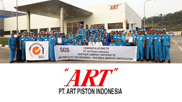 PT Art Piston Indonesia