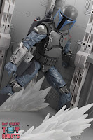Star Wars Black Series Mandalorian Loyalist 16