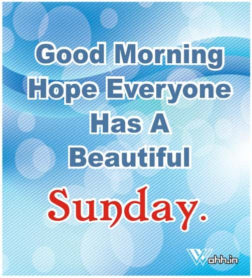 Good-Morning-Happy-Sunday