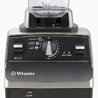 Vitamix Pro 500 control panel with variable speeds, pulse function & 3 Auto Programs