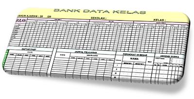 Format Data Kelas Microsoft Excel Terbaru 2017