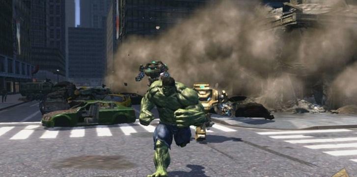 Iro iro games: free download the incredible hulk full version pc game.