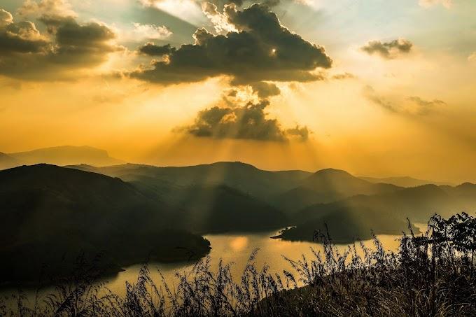 Tirupati - The Worldly and Spiritual Hill in Kerala