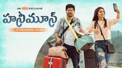 HoneyMoon 2020 Telugu Web Series Season 1 Free Download