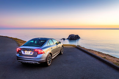 Volvo S60 Cross Country και V60 Cross Country σε τιμές έκπληξη