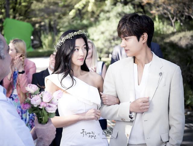 Review: Drama Korea Romantis TERBAIK yang Wajib Ditonton (Recommended!)