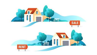 Kelebihan jual rumah perunding hartanah