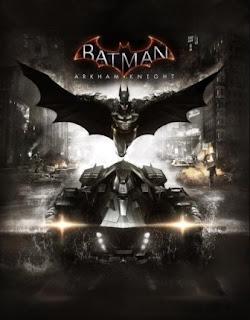 Download Batman: Arkham Knight (PC)