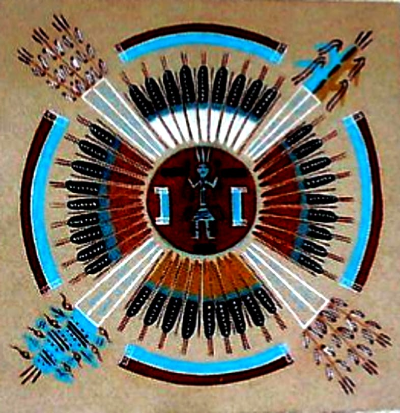 History On Navajo Crafts