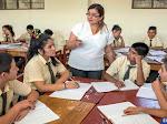Congreso propone que maestros reciban CTS equivalente al 100% de su sueldo mensual