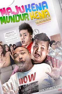 Download Film kena mundur kena returns (2016) Full Movie Indonesia Gratis Nonton