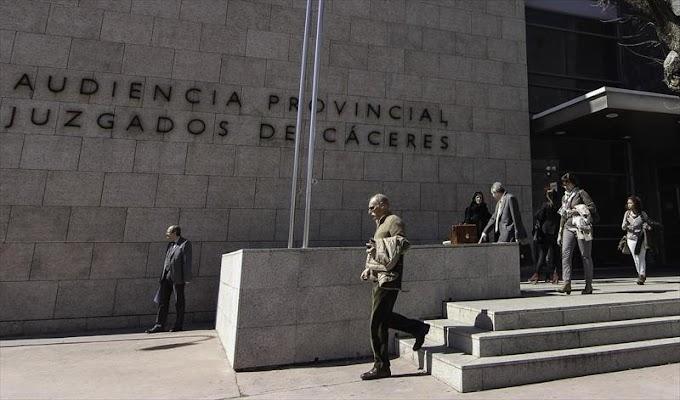 Dos años de cárcel para la presidenta de un tribunal de oposiciones de educación
