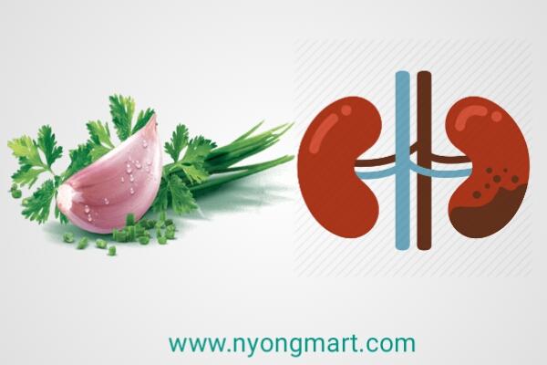 Tips merawat kesehatan ginjal secara alami