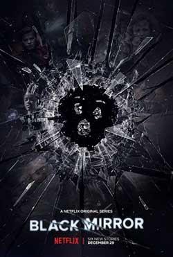 Black Mirror (2017) Season 4 Complete