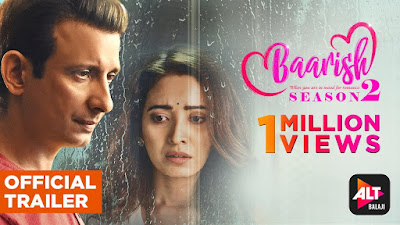 Zee5's Baarish Season 3