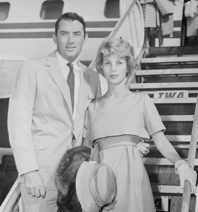 Gregory-Peck-Airport-1958