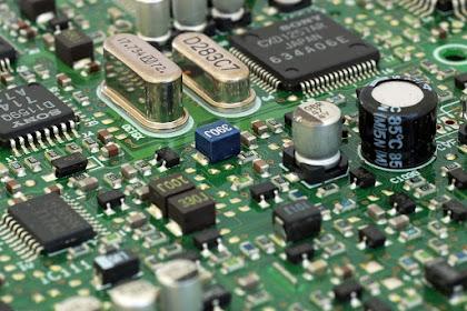 Perbedaan Komponen Aktif dan Pasif Pada Rangkaian Elektronik