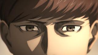 進撃の巨人アニメ第4期70話 偽り者   Attack on Titan The Final Season Episode 70