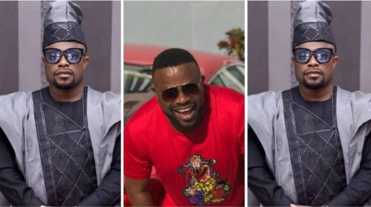 """BBNaija2021: """"Same People That Nominated You Will Come Hug You When You Leave, 'Premium Fakeness'"""" - Actor Bishop Imeh"""