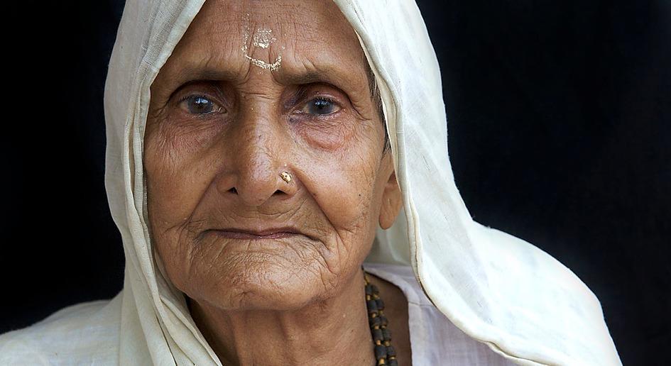 La viudez de las mujeres en India dolor y castigo?