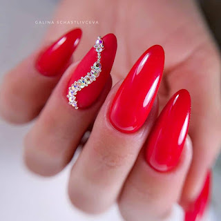 nail design for 2021