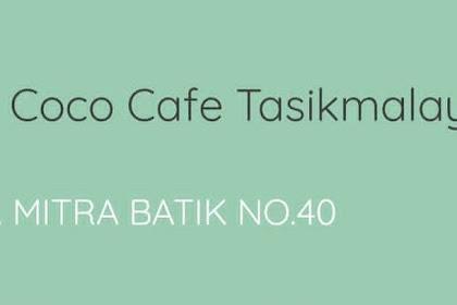 Lowongan Kerja Kasir CocoCafe Tasikmalaya