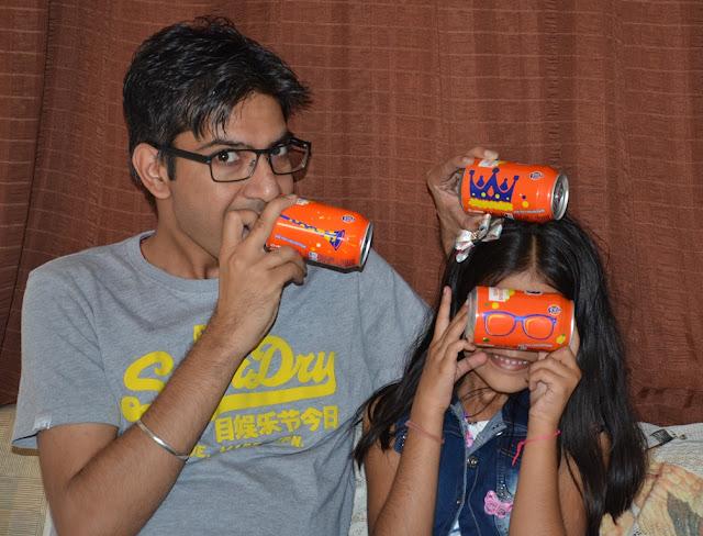 Aashish Rai & Keisha #FantaPhotoBomb #TheLifesWay #PhotoYatra