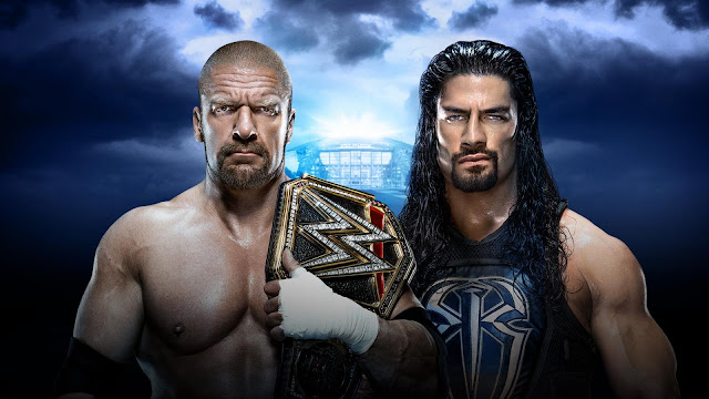 WrestleMania 32 Predictions, Rumors Matches
