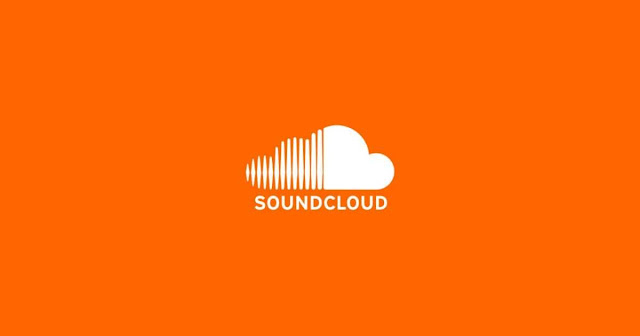 aplikasi soundcloud