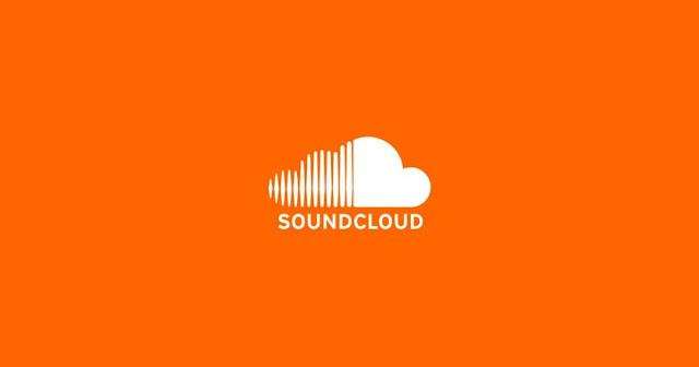 aplikasi soundcloud