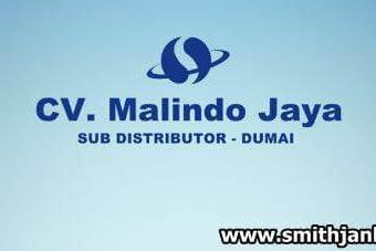 Lowongan Kerja Dumai : CV. Malindo Jaya Desember 2017