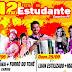Luan Estilizado e Banda Magníficos encerram a Festa do Estudante de Capoeiras/PE