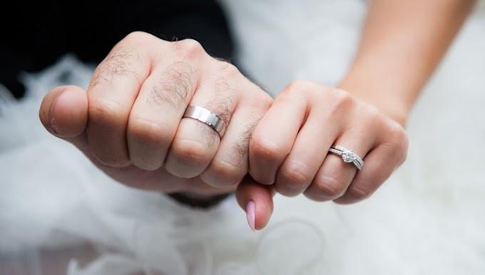 Apakah cincin kawin termasuk mas kawin?