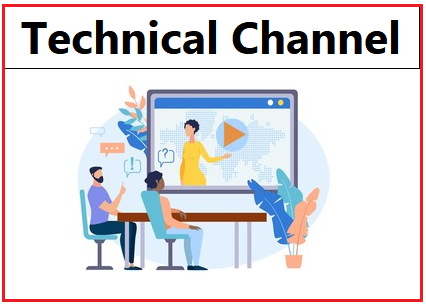 Technical Channels