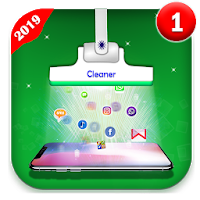 Fast Booster: Max Booster Cleaner, CPU Cooler,Cool Apk free for Android