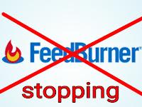 ينتقل FeedBurner من جوجل إلى بنية أساسية جديدة لكنه يفقد خدمة الاشتراك في البريد الإلكتروني